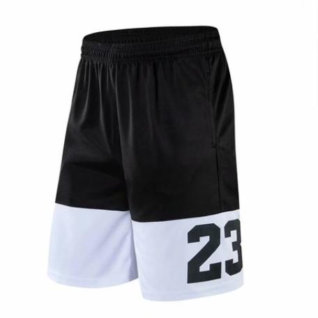 2019 NBA Air Jordan 23 Shorts 8