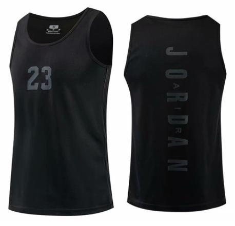 2019 NBA Air Jordan 23 Undershirt 2