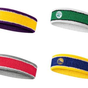 2021 Nike NBA Teams Headband 1