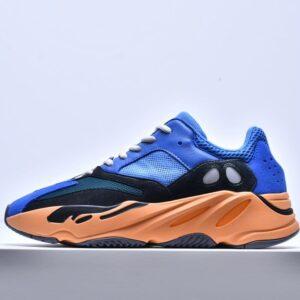 Adidas Yeezy Boost 700 Bright Blue 1
