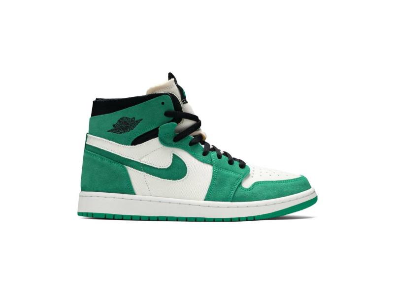 Air Jordan 1 Zoom Comfort Stadium Green
