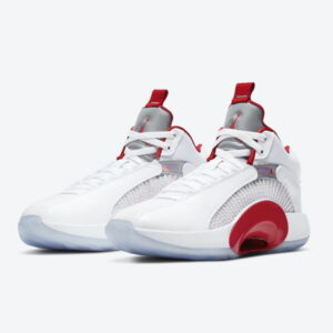 Air Jordan 35 Fire Red 1
