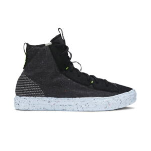 Converse Chuck Taylor All Star Crater High Black
