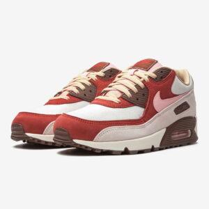 DQM x Nike Air Max 90 Bacon 2021 1