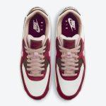 DQM x Nike Air Max 90 Bacon 2021 2