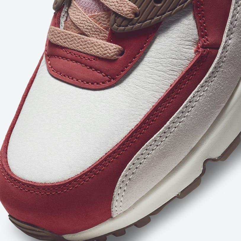 DQM x Nike Air Max 90 Bacon 2021 5
