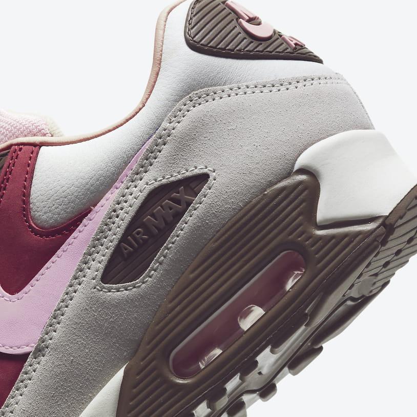 DQM x Nike Air Max 90 Bacon 2021 6