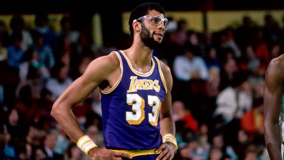Durnaya slava. Basketbolisty kotoryh nenavidyat fanaty NBA 4. Karim Abdul Dzhabbar