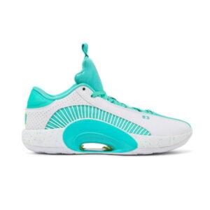 Guo Ailun x Air Jordan 35 Low PF Jade