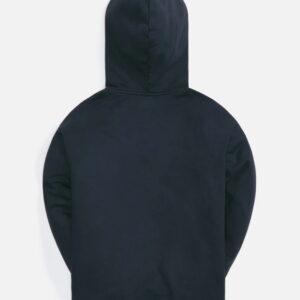 HBO Sports x Kith Vintage Hoodie Black 2