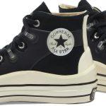 Kim Jones x Converse Chuck 70 High Black 4
