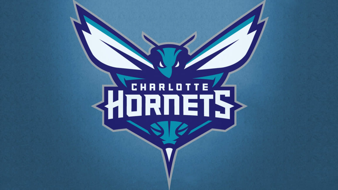 Modnyj rejting klubnyh emblem NBA 1. Charlotte Hornets