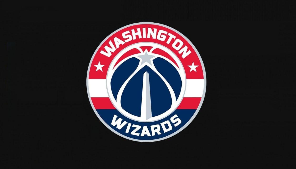 Modnyj rejting klubnyh emblem NBA 12. Washington Wizards