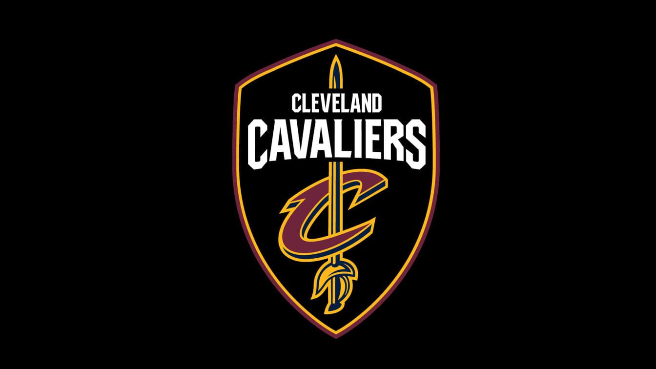 Modnyj rejting klubnyh emblem NBA 14. Cleveland Cavaliers