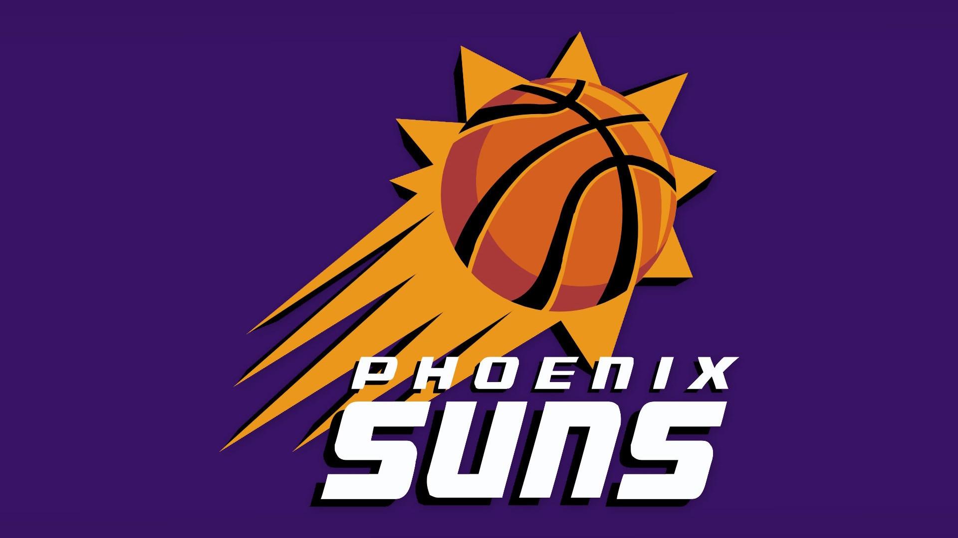 Modnyj rejting klubnyh emblem NBA 16. Phoenix Suns