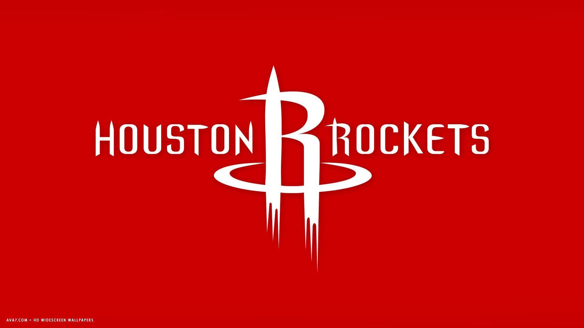 Modnyj rejting klubnyh emblem NBA 17. Houston Rockets