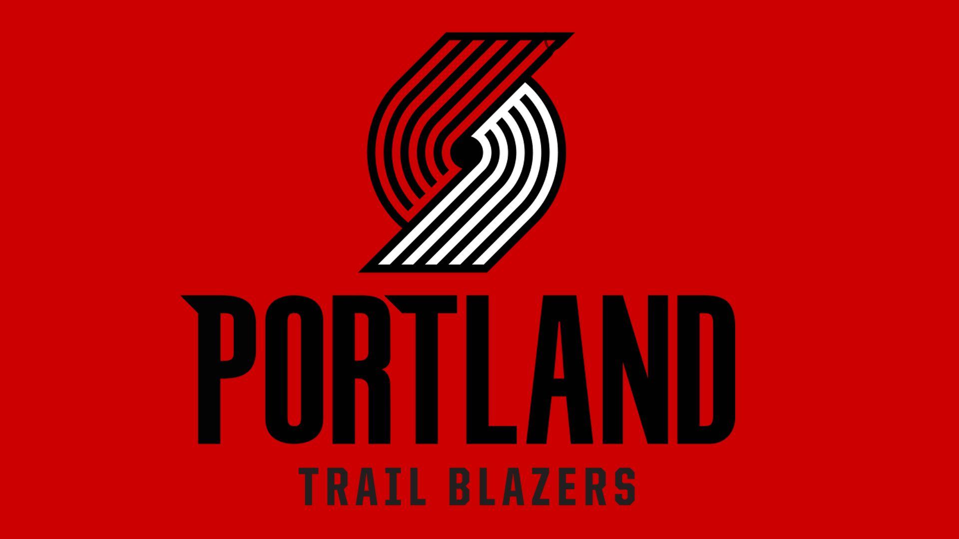 Modnyj rejting klubnyh emblem NBA 18. Portland Trail Blazers