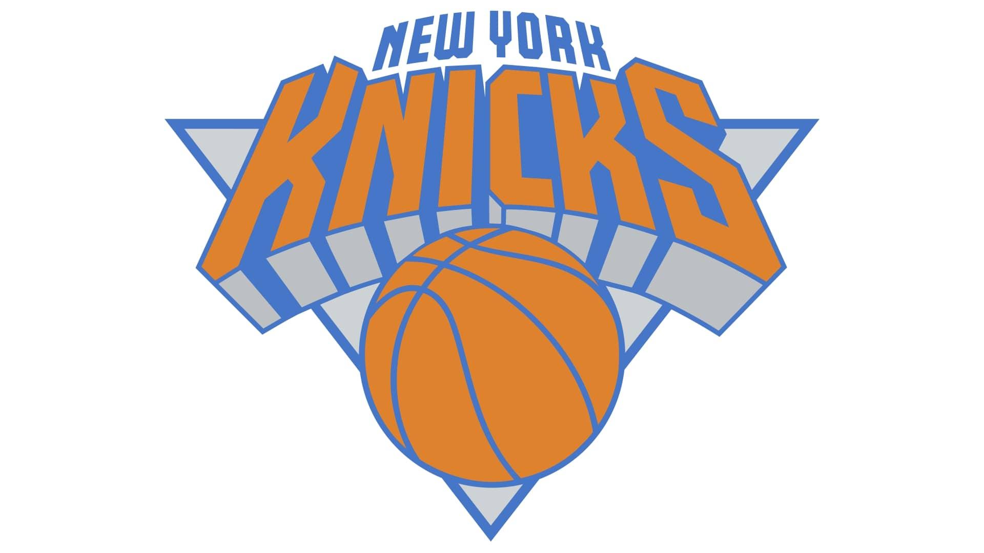 Modnyj rejting klubnyh emblem NBA 19. New York Knicks