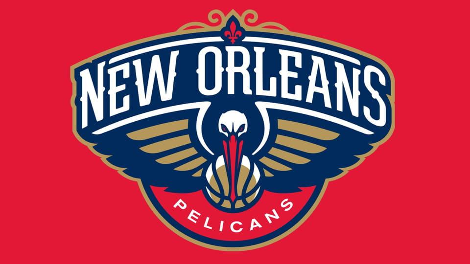 Modnyj rejting klubnyh emblem NBA 2. New Orleans Pelicans