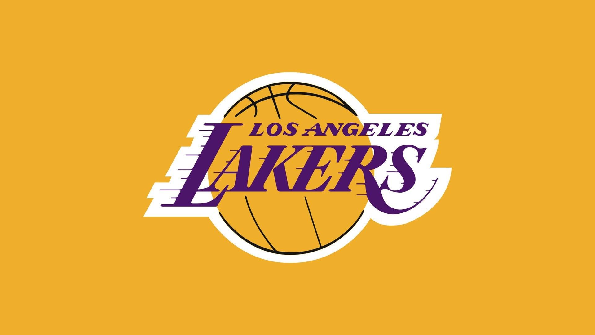 Modnyj rejting klubnyh emblem NBA 22. Los Angeles Lakers
