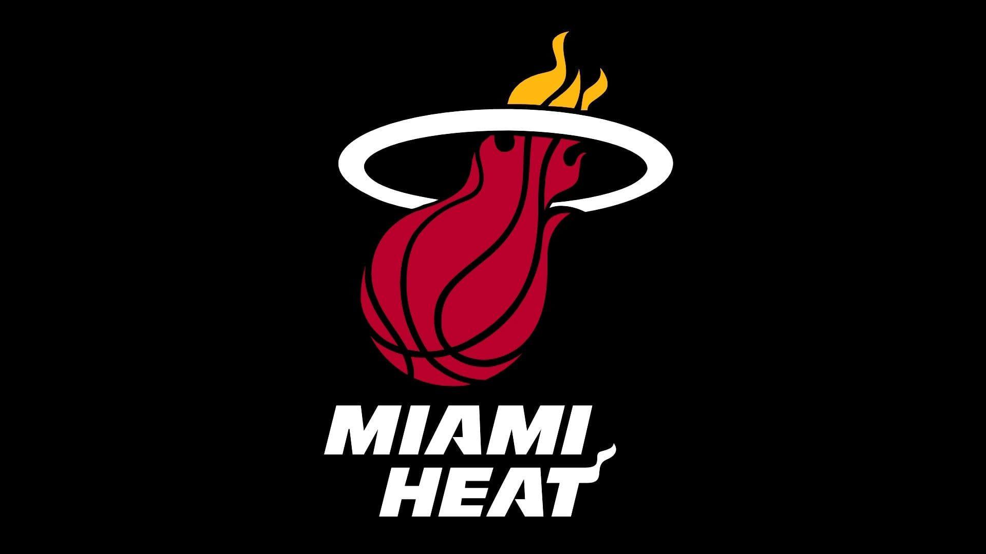 Modnyj rejting klubnyh emblem NBA 25. Miami Heat