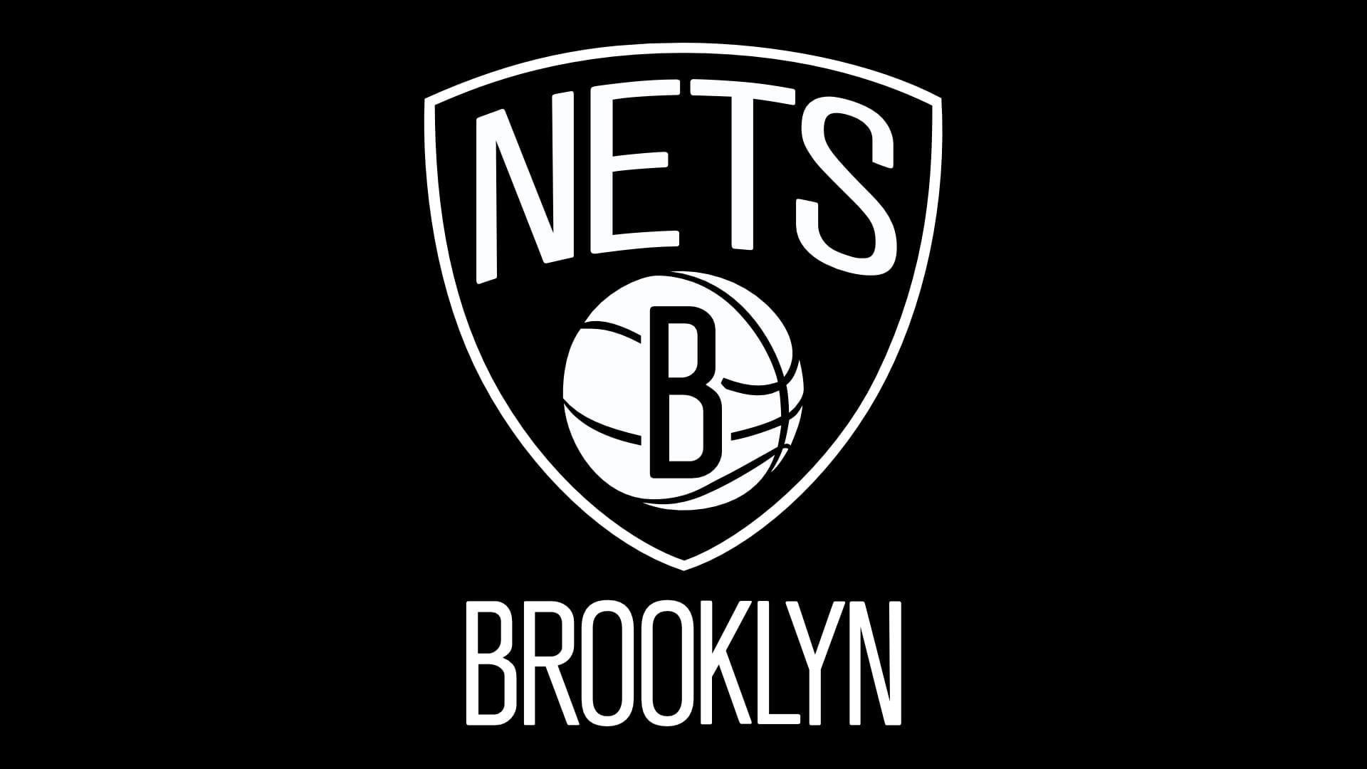 Modnyj rejting klubnyh emblem NBA 27. Brooklyn Nets