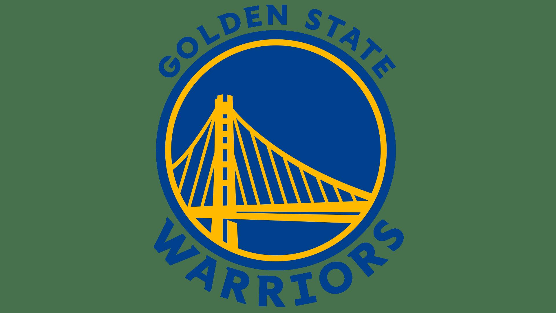 Modnyj rejting klubnyh emblem NBA 28. Golden State Warriors