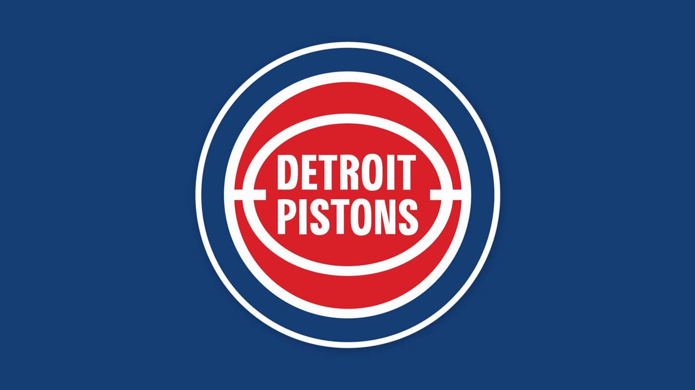 Modnyj rejting klubnyh emblem NBA 29. Detroit Pistons