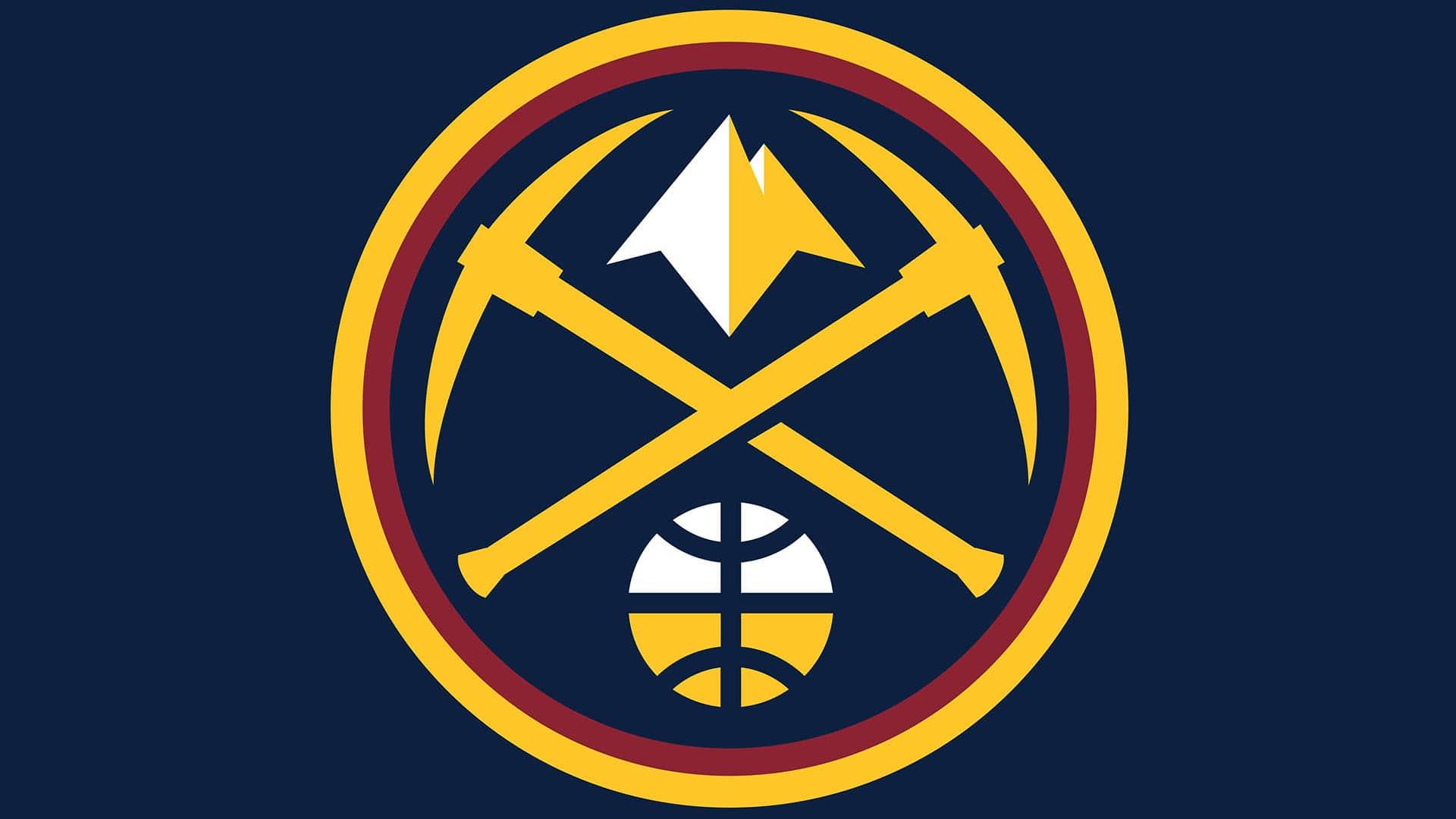 Modnyj rejting klubnyh emblem NBA 3. Denver Nuggets