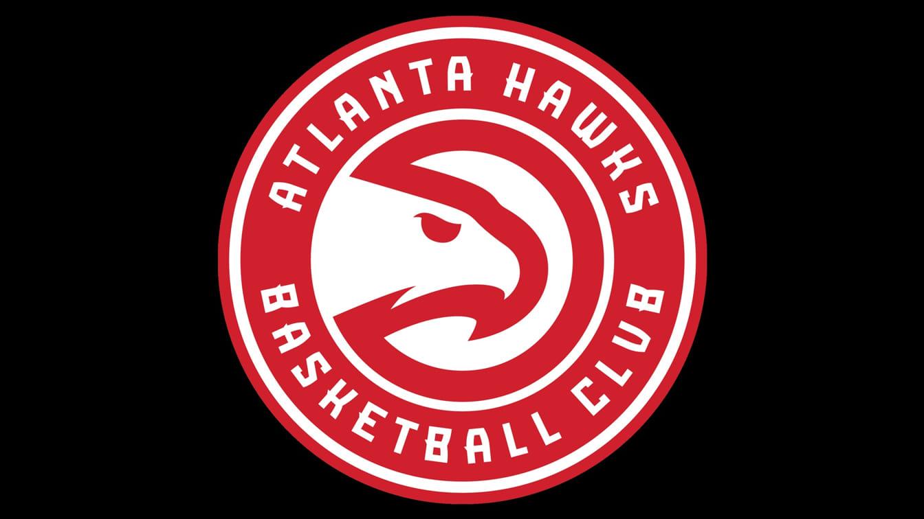 Modnyj rejting klubnyh emblem NBA 4. Atlanta Hawks