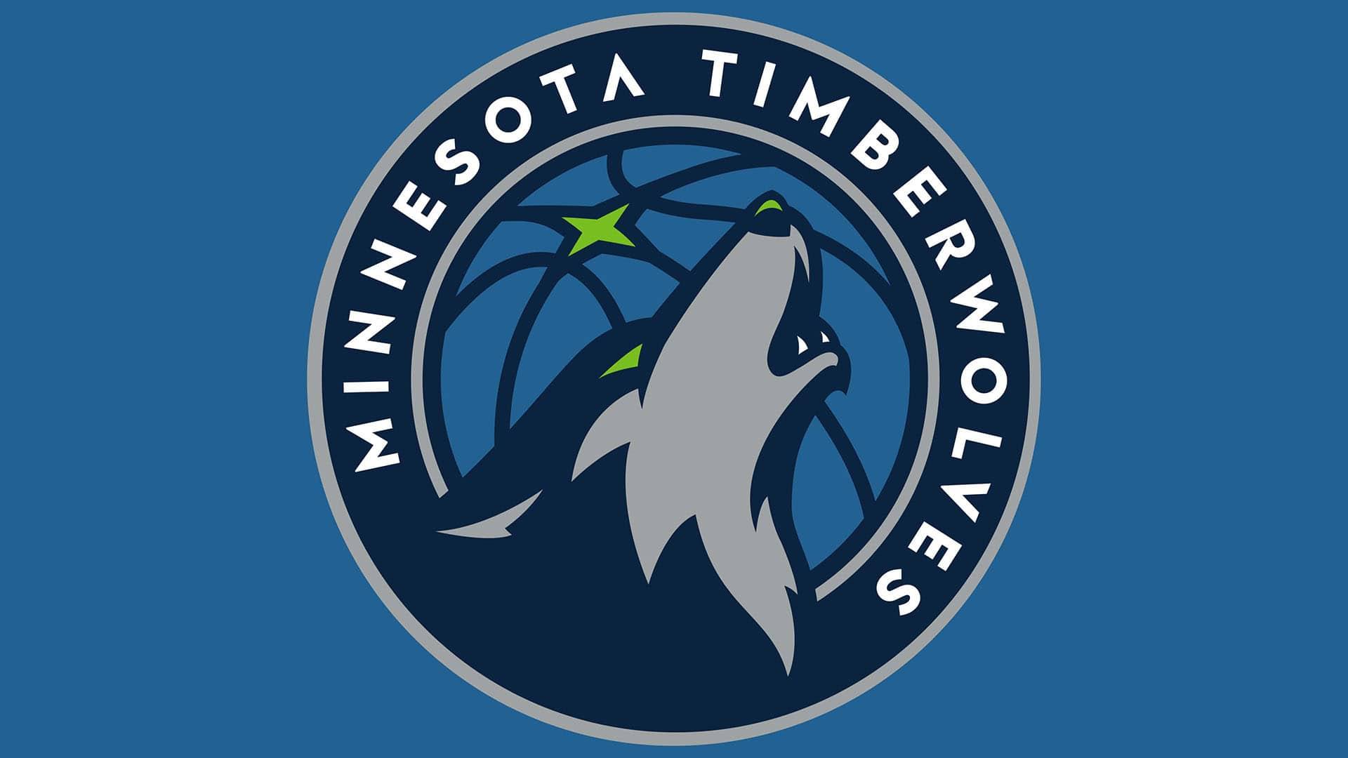 Modnyj rejting klubnyh emblem NBA 5. Minnesota Timberwolves