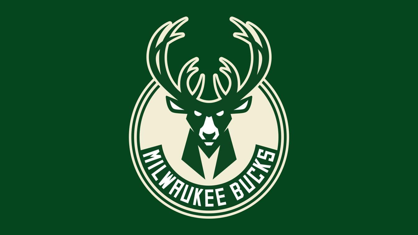 Modnyj rejting klubnyh emblem NBA 8. Milwaukee Bucks