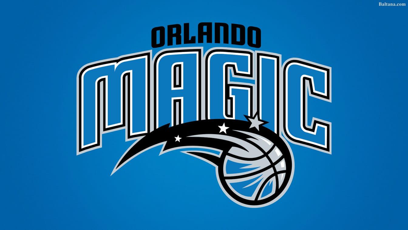 Modnyj rejting klubnyh emblem NBA 9. Orlando Magic