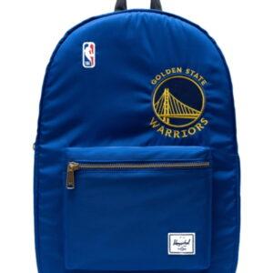 NBA Golden State Warriors Blue Backpack 1