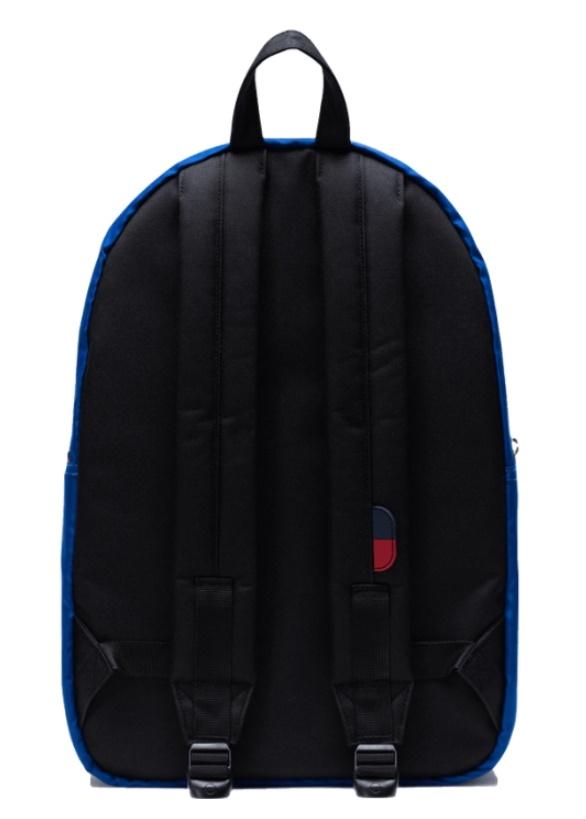 NBA Golden State Warriors Blue Backpack 2