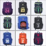 NBA Players Basketball Training Backpack 1