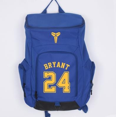 NBA Players Basketball Training Backpack 11
