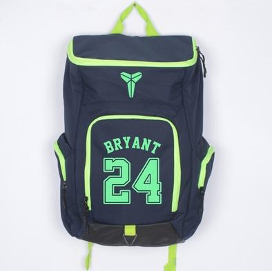 NBA Players Basketball Training Backpack 14