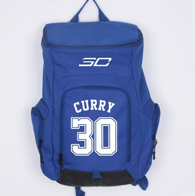 NBA Players Basketball Training Backpack 15