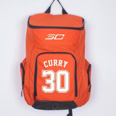 NBA Players Basketball Training Backpack 17