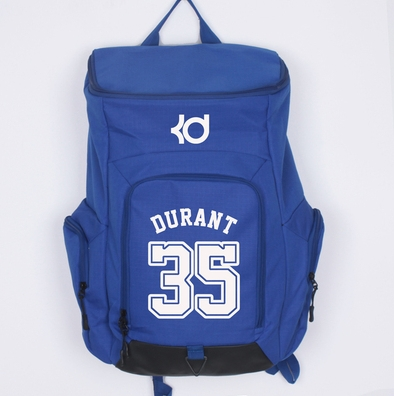 NBA Players Basketball Training Backpack 19