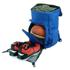 NBA Players Basketball Training Backpack 2