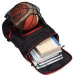 NBA Players Basketball Training Backpack 3