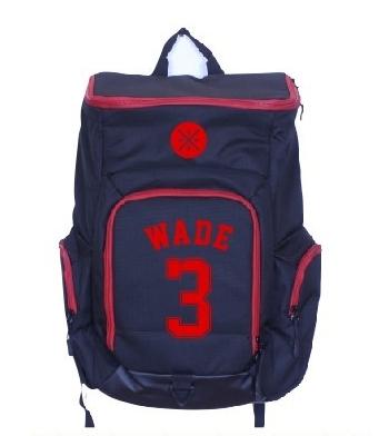 NBA Players Basketball Training Backpack 4