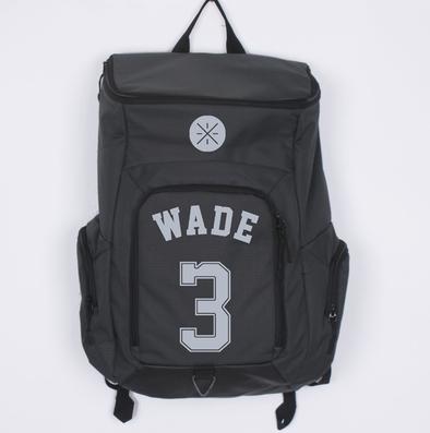 NBA Players Basketball Training Backpack 6
