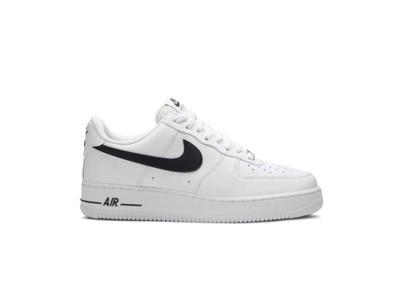 Nike Air Force 1 07 AN20 White Black
