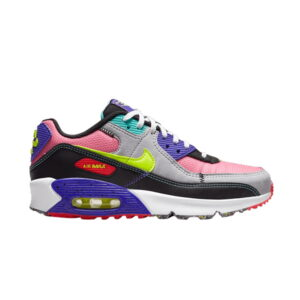 Nike Air Max 90 GS Exeter Edition Neon