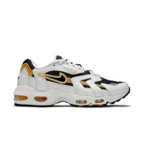 Nike Air Max 96 2 Goldenrod