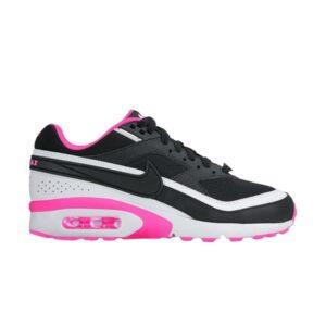 Nike Air Max BW GS Black Pink Blast