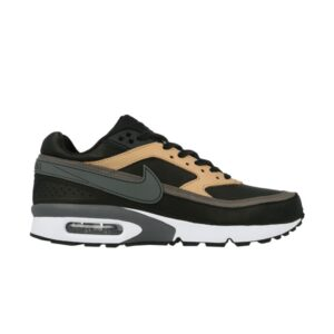 Nike Air Max BW Premium Vachetta Tan